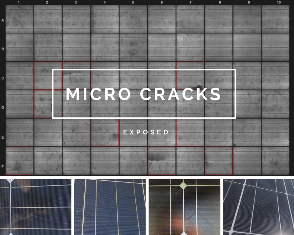 Tier-1 Solar Panels Micro Cracks