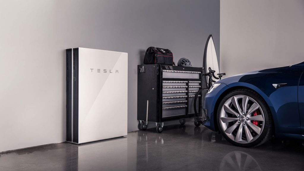 Tesla PowerWall 2 Battery Storage System Solar Review