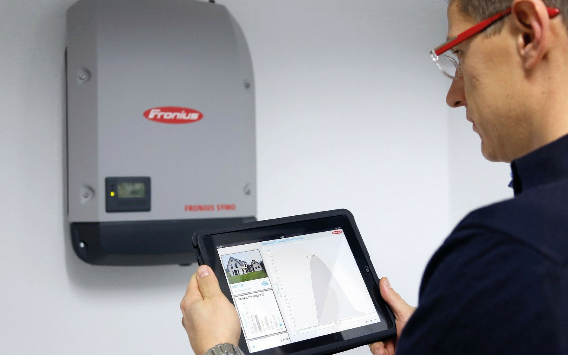 6 Reason Why You Need a Fronius Smart Meter - Solar Review