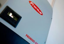 Fronius Symo Inverter - Solar Review