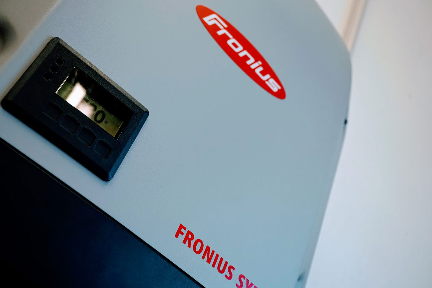 Review Fronius Symo Solar Inverter Updated Solar Review