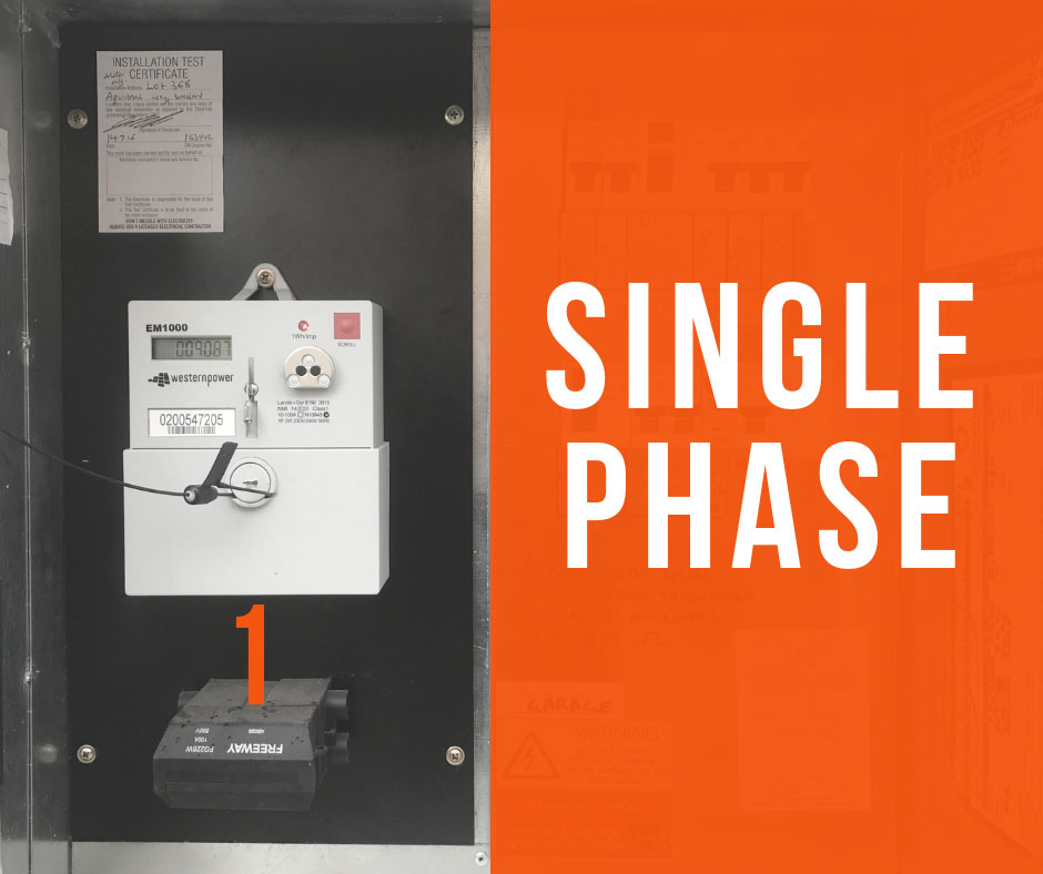 Single Phase - Solar Review