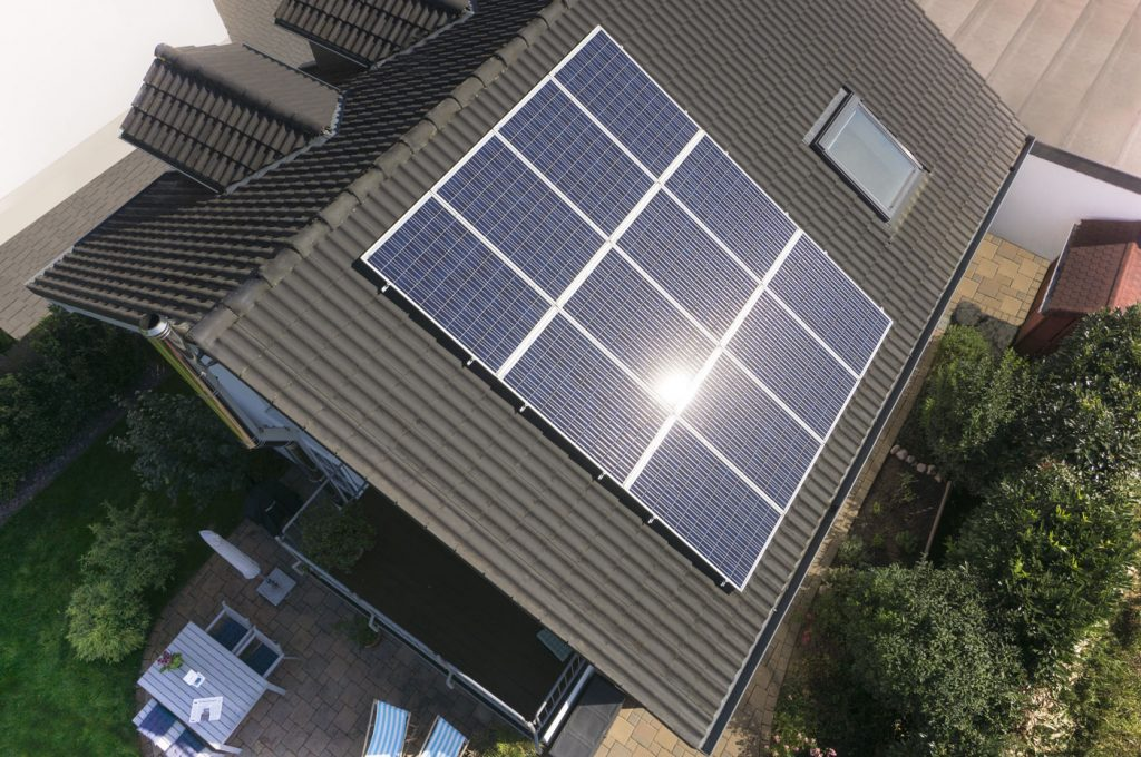 SolarWorld German Made 3kW Solar Energy System by Solar Review