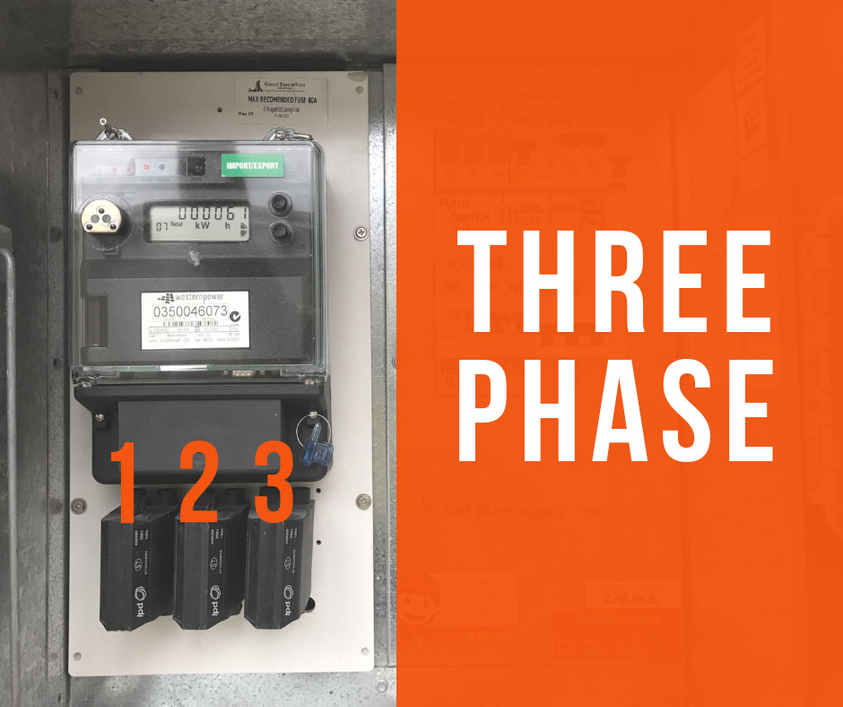 Three Phase - Solar Review