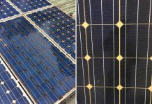Solar Panel Discolouration - Solar Review