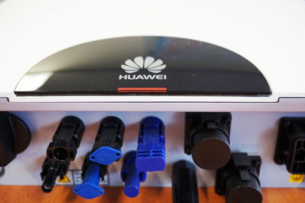 Huawei Sun2000L Inverter - Solar Review