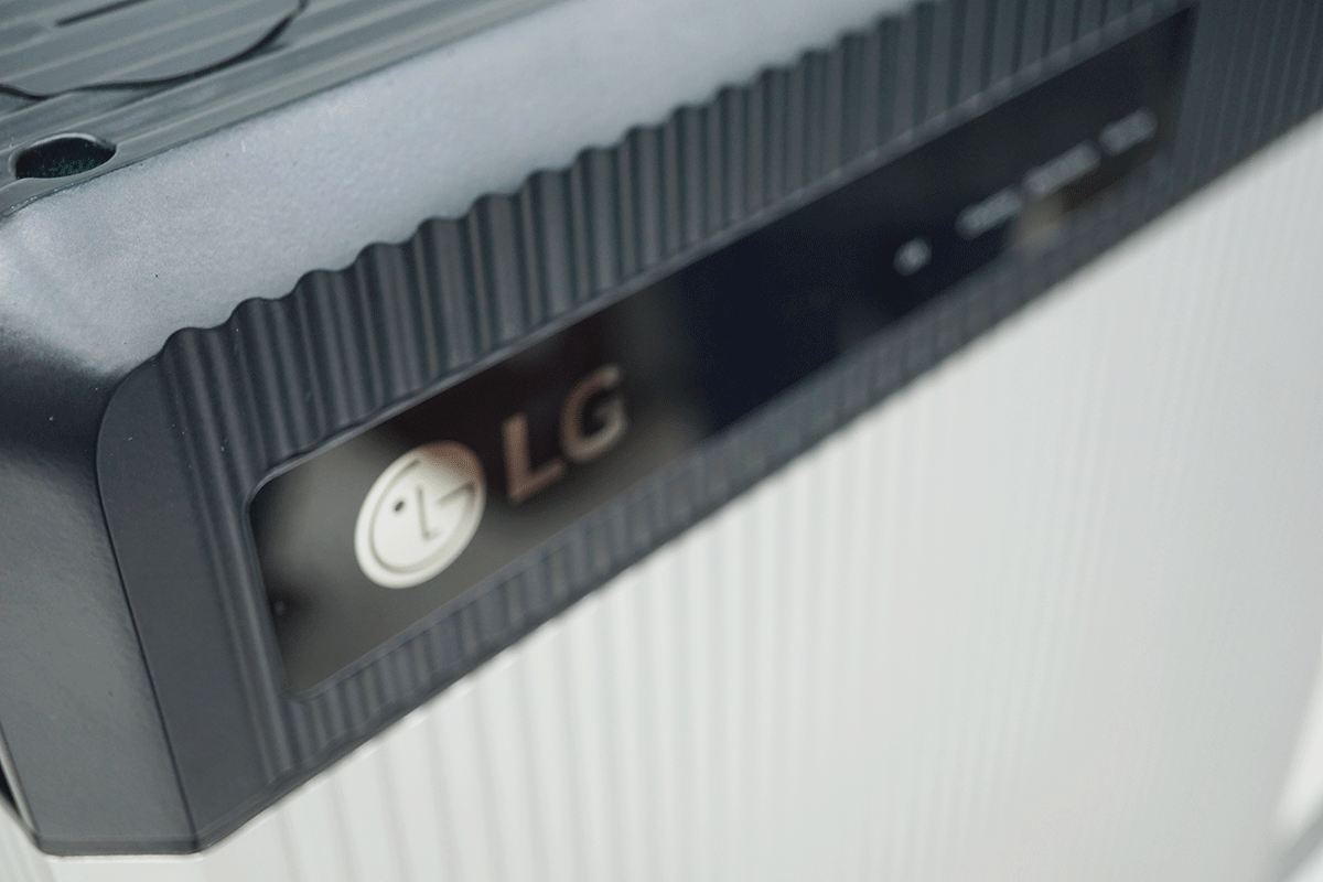 LG Chem RESU10 Battery