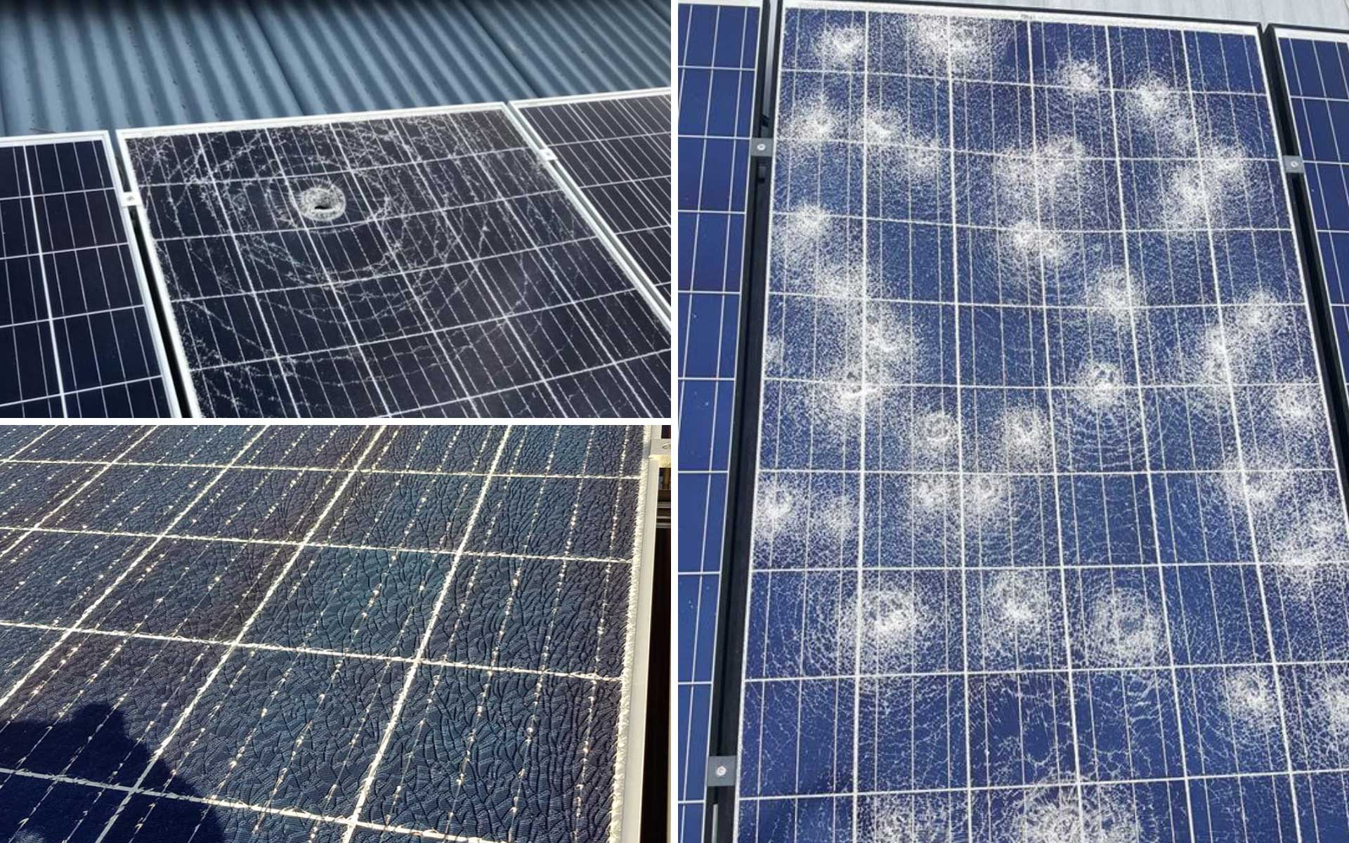 Solar Panel Shattering (Tier-1) Exposed! Solar Review