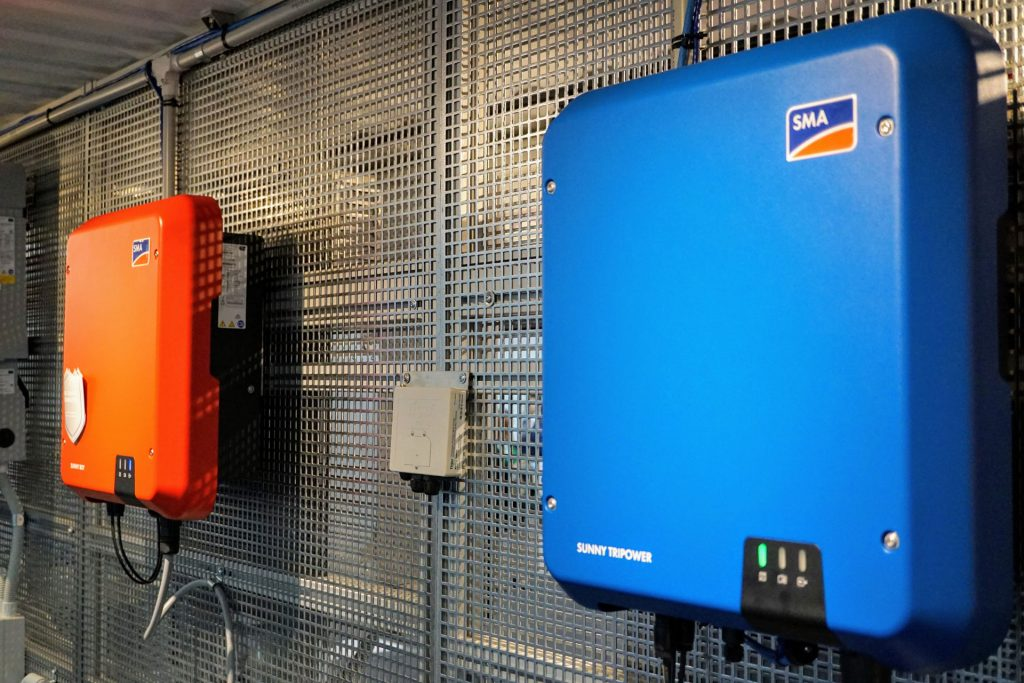 The New SMA Sunny Tripower 3 / 4 / 5 / 6 kW Inverter Solar Review