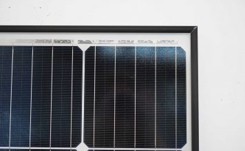 Trina Solar Module Side Panel - Solar Review