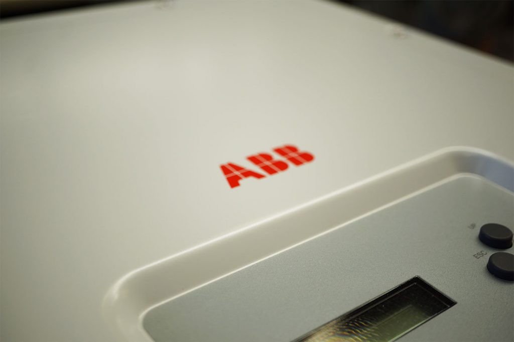 ABB UNO-DM PLUS Inverter