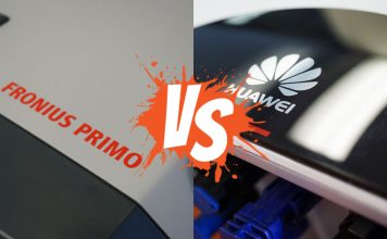 Fronius Primo vs. Hauwei SUN2000L Featured Image