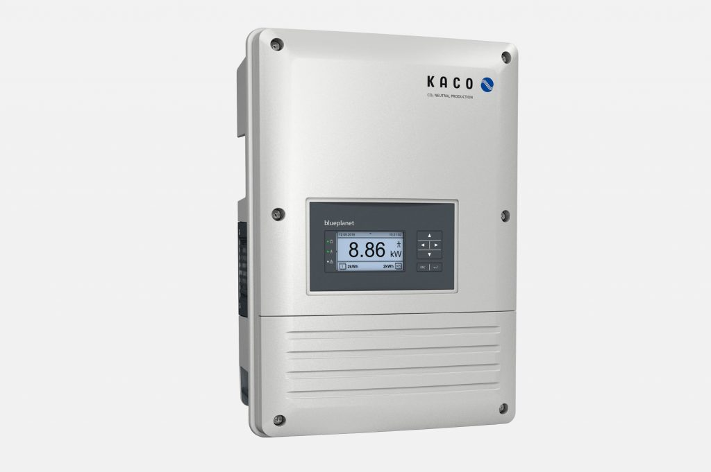 Kaco Blueplanet Inverter