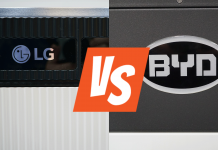 LG Chem RESU HV vs BYD B-Box HV