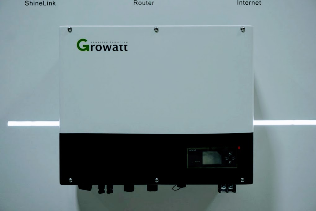 Growatt-SPH TL-3-Three-phase-Inverter